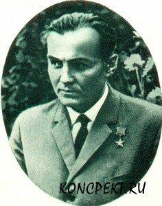 Сухомлинский Василий Александрович - советский педагог