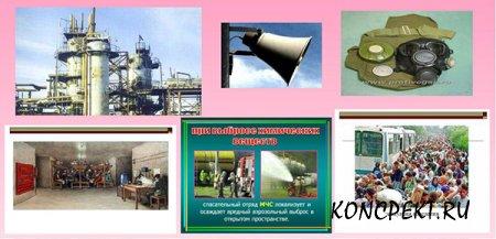 Обеспечение промышленной безопасности