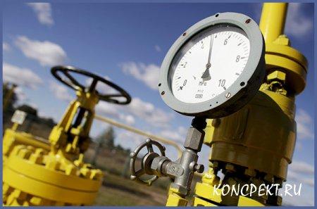 Элементы газотранспортной системы
