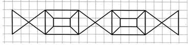 Рисунок по в тетради по математике