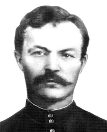 Петраков Андрей Гаврилович (1886-10.07.1920)