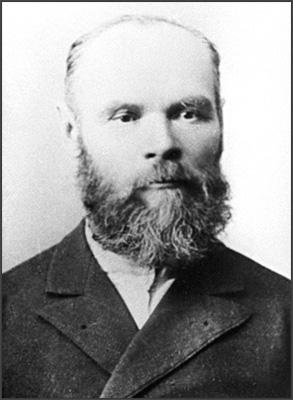 Виктор Павлович Обнорский (11.10.1851 - 17.04.1919)