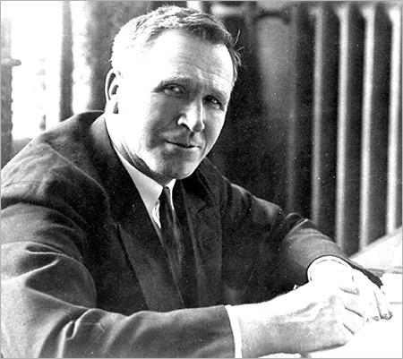 Иван Павлович Бардин (1883—1960)