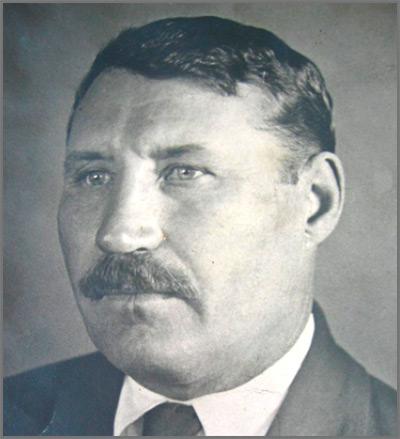 Андрей Севастьянович Филиппов (1892 - 1969 гг.)