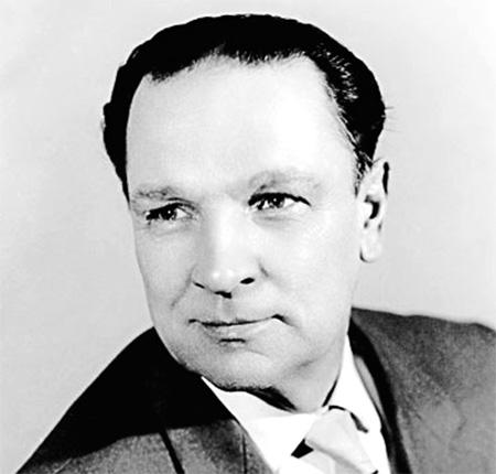 Федор Павлович Решетников (28.07.1906-13.12.1988 гг.)