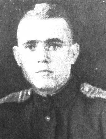 Клименко Николай Лукич (10.02.1925 - 02.08.1944)