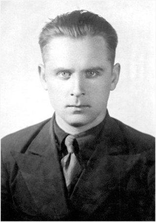 Павловский Алексей Андреевич (17.05.1914-8.10.1943)