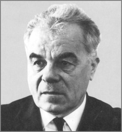 Климасенко Л. С. (22.02.1909 г. - 14.11.1974 г.)