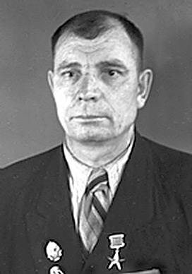 Буркацкий М. В. (08.07.1909 - 16.08.1962 гг.)