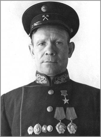 Тузовский И. Д. (10.10.1900 - 27.01.1978 гг.)