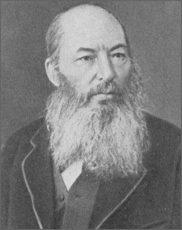 Афанасий Афанасьевич Фет (05.12.1820 - 03.12.1892 г.г.)