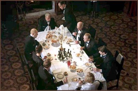 """Кадр из к/ф """"Десять негритят"""" (1987)"""