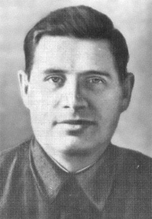 Михаил Николаевич Тупицын - участник ВОВ