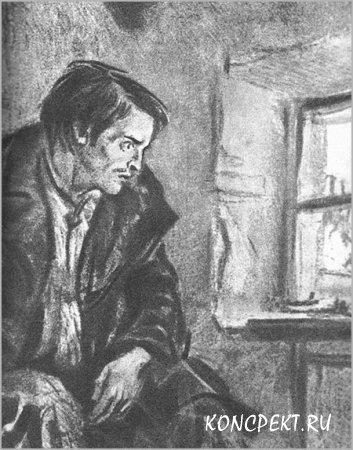 """Родион Раскольников - главный герой романа """"Преступление и наказание"""""""