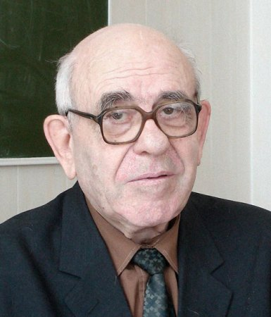Евгений Александрович Климов (11.06.1930-31.05.2014 гг) - психолог