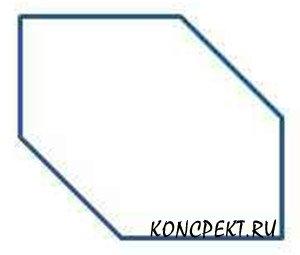 Из скольких углов состоит многоугольник?