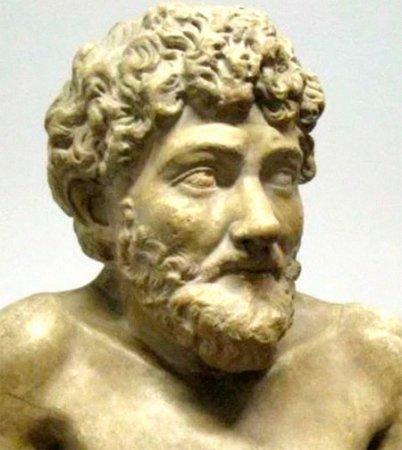 Эзоп - древнегреческий поэт-баснописец