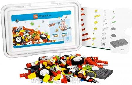 Конструктор LEGO WeDo 1.0