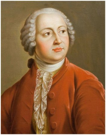 Ломоносов М.В. (19.11.1711 - 15.04.1765 гг) русский ученый