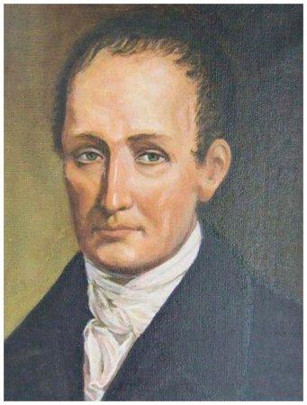 Жозеф Нисефор Ньепс (1765-1833) французский изобретатель