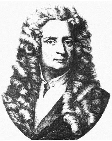 Роберт Гук (1635-1703) английский изобретатель