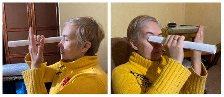 Опыт бинокулярного зрения