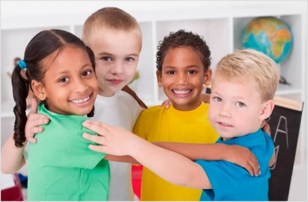 Дети билингвы
