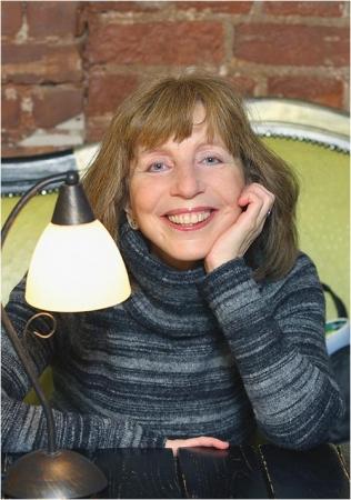 Марина Львовна Москвина (1954) российская писательница
