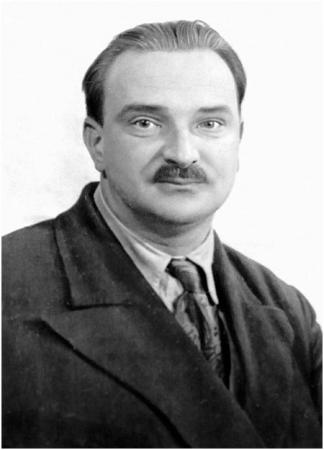 Виталий Бианки (1894-1959) советский детский писатель
