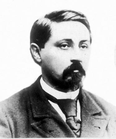 Дмитрий Нарки́сович Мамин-Сибиряк (1852-1912) русский писатель