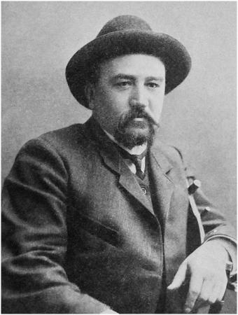 Александр Куприн (1870-1938) русский писатель