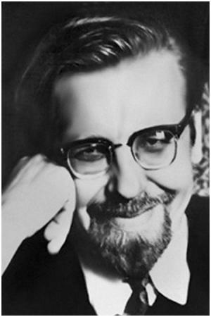 Геннадий Цыферов (1930-1972) советский писатель-сказочник