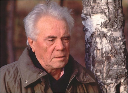 Астафьев Виктор Петрович (1924 – 2001) русский писатель
