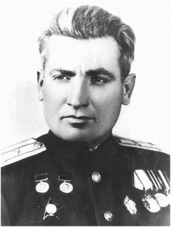 Иван Исидорович Гвай (1905-1960) - советский инженер