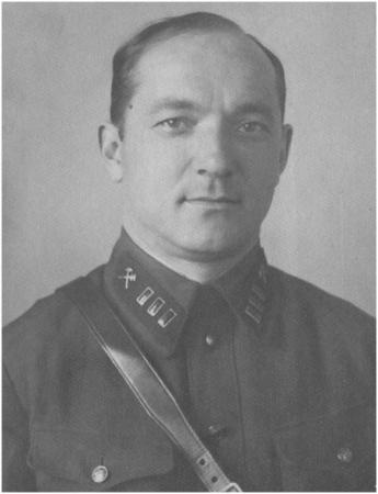 Георгий Эрихович Лангемак (1898-1938) - советский инженер-артиллерист