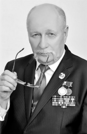 Николай Александрович Лутюк