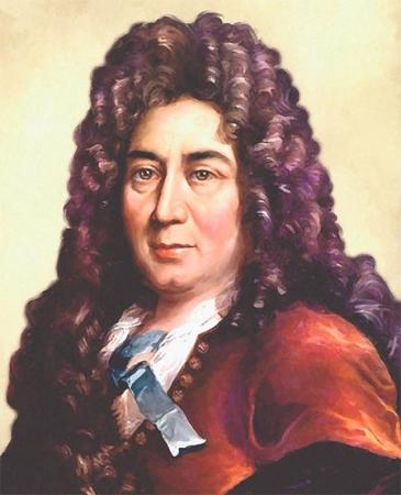 Шарль Перро (1628-1703) - французский писатель
