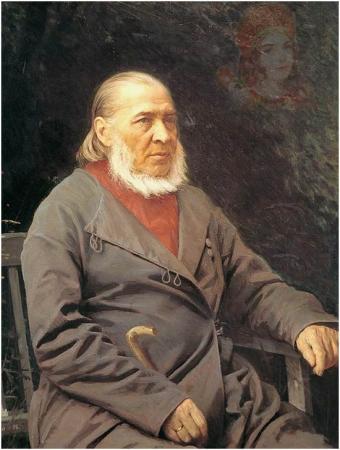 Сергей Тимофеевич Аксаков (1791-1859) - русский писатель