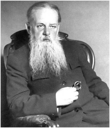 Павел Петрович Бажов (1879–1950) - русский писатель