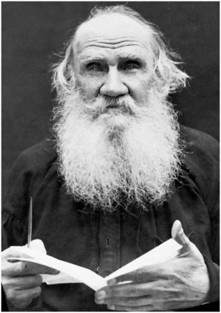 Лев Николаевич Толстой (1828-1910) - русский писатель