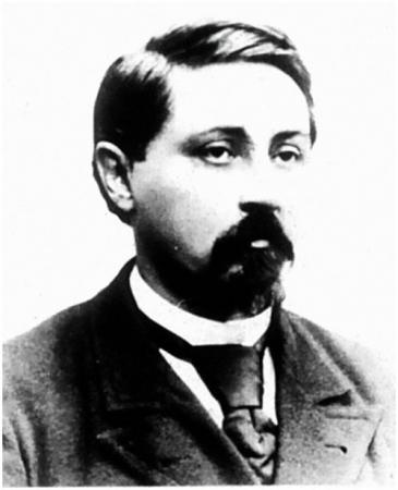 Дмитрий Наркисович Мамин-Сибиряк (1852-1912) - русский писатель-прозаик, драматур