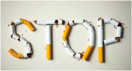 Откажись от курения