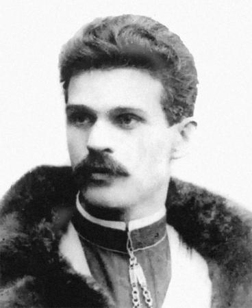 Барвинский Павел Яковлевич (1862-1908) - русский драматург