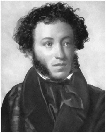 Александр Сергеевич Пушкин (1799-1837) русский поэт