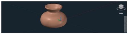 Пересем материал на 3D модель