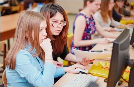 Обучение старшеклассников созданию веб-сайтов